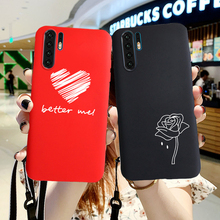 Soft TPU Silicone Case For Huawei Y5 2018 Y3 2017 Y6 Pro Y7 Y9 Prime 2019 Case Cover Huawei P10 Lite P20 P30 Pro P9 P8 Lite 2017 silicon case for huawei y6 2018 y7 prime p8 lite 2017 nova 2 plus case cover huawei p10 lite honor 6a 6c pro case ring cover
