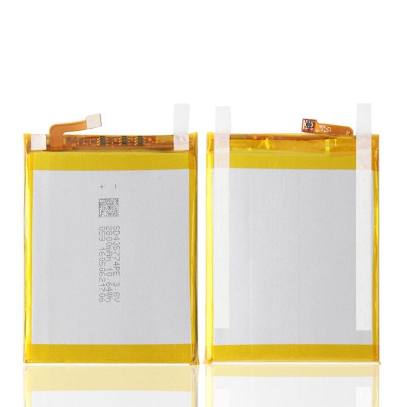 Vernee Thor аккумулятор большой емкости 2800 мАч для Vernee Thor Smart мобильный телефон аккумулятор + отслеживание|battery for|battery for mobilebattery for phone | АлиЭкспресс