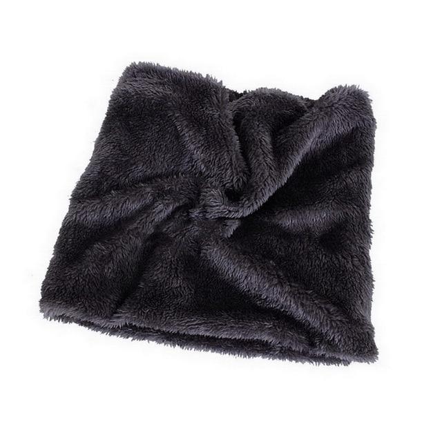 Winter Hats For Men Skullies Beanie Hat Winter Cap Men Women Wool Scarf Caps Set Balaclava Mask Gorras Bonnet Knitted Hat 2020 6
