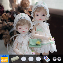 New Arrival Shuga Fairy Soo doll bjd 1/6 bjd movable Jointed fullset complete professional