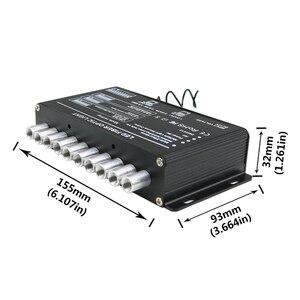Image 2 - 5 ワットの撮影星光ファイバ光源rfリモート流星星空効果白照明ledエンジン