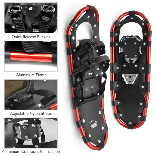 Outdoor Snowshoes  1