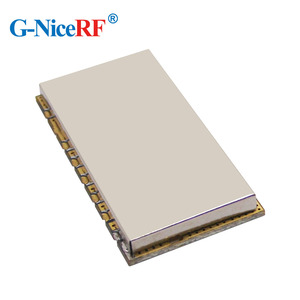 Image 2 - Free Shipping 5pcs/lot RF4432F27 500mW SPI Interface Embedded Anti interference FSK/GFSK/OOK 433MHz RF Module
