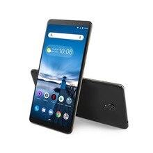 Lenovo – tablette tablette de 7 pouces TAB V7, Android 1080, 2160x9.0, 4 go de RAM, 64 go de RAM, 5180mAh, LTE, 9.0