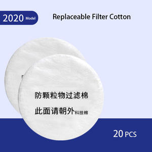 20pcs Filter Cotton ...