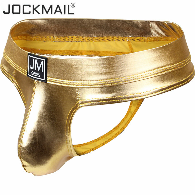 Jockmail Sexy Jockstrap Men Underwear Gay Male Thongs For Males, Gay Orientation,parties Such As LGBT Community, Mardi Gras.