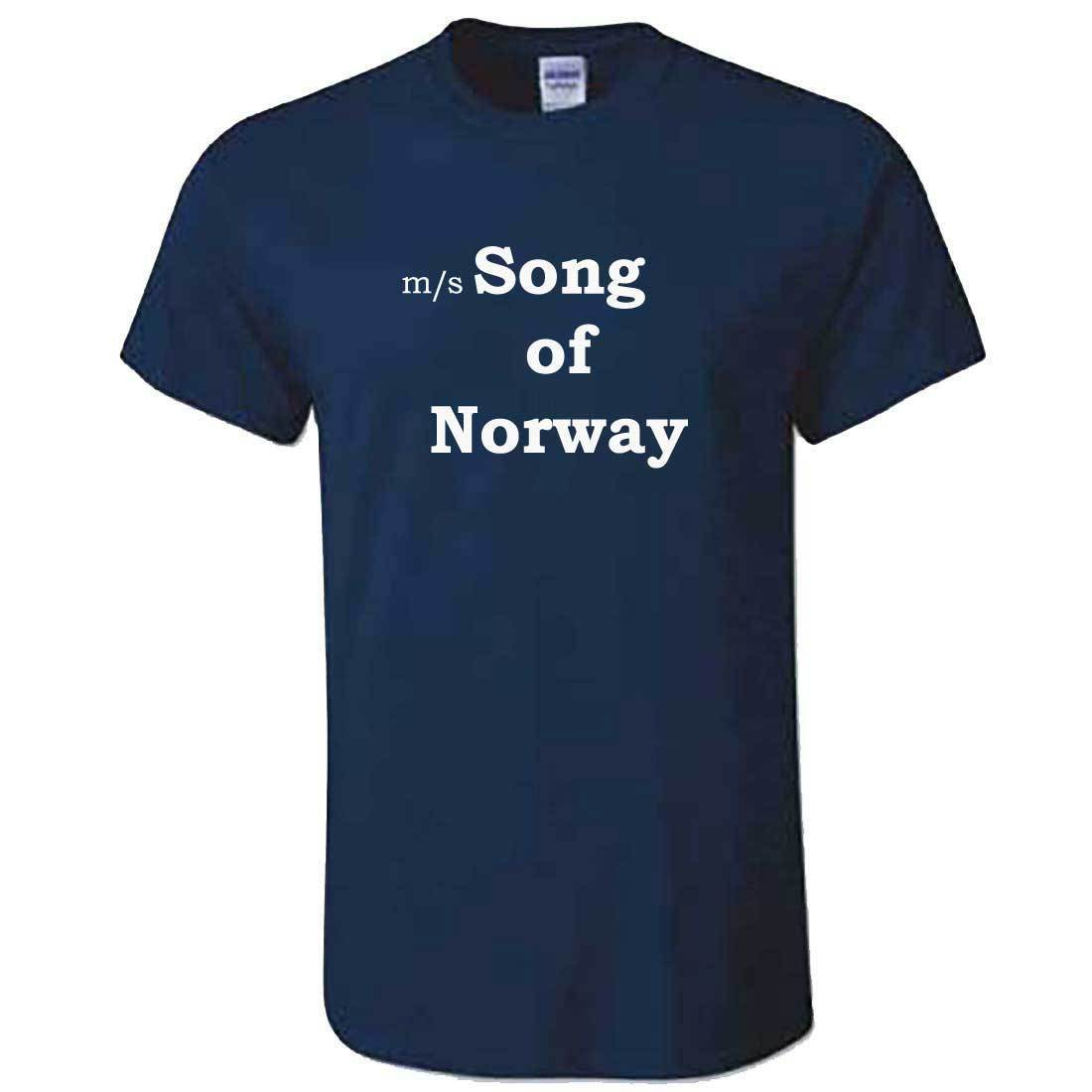 Unisex Worn By David Bowie Song Of Norway TShirt - Blackstar Tribute T Shirt image