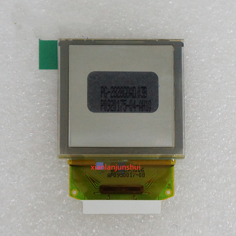 <font><b>1.5</b></font> <font><b>inch</b></font> <font><b>OLED</b></font> industrial LCD screen UG-2828GDEDF06 image