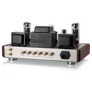 Image 2 - Nobsound Handmade EL34 Valve Tube Amplifier Single ended 2.0 Channel HiFi Class A Stereo Power Amplifier