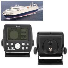 4 дюйма морской gps спутниковый лодочный навигатор ЖК-дисплей экран спутниковый навигатор аксессуары для лодки