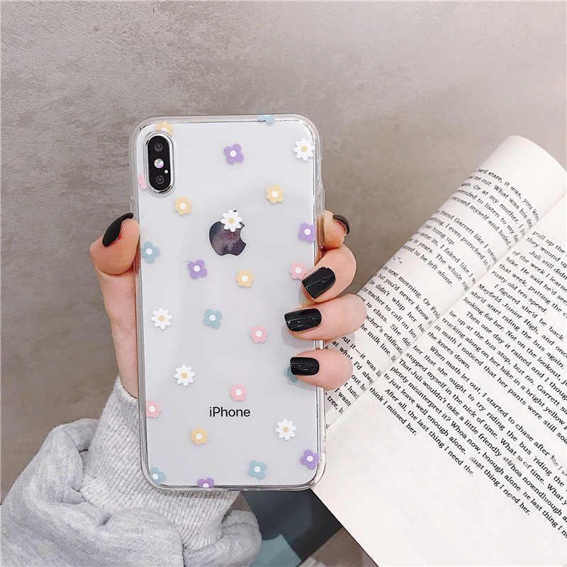Nette 3D Für Huawei P Smart 2019 Fall Silikon Weiche TPU Abdeckung Für Huawei Ehre 10 Ehre 7A P20 P9 p10 Y5 Y6 Prime 2018 Capa
