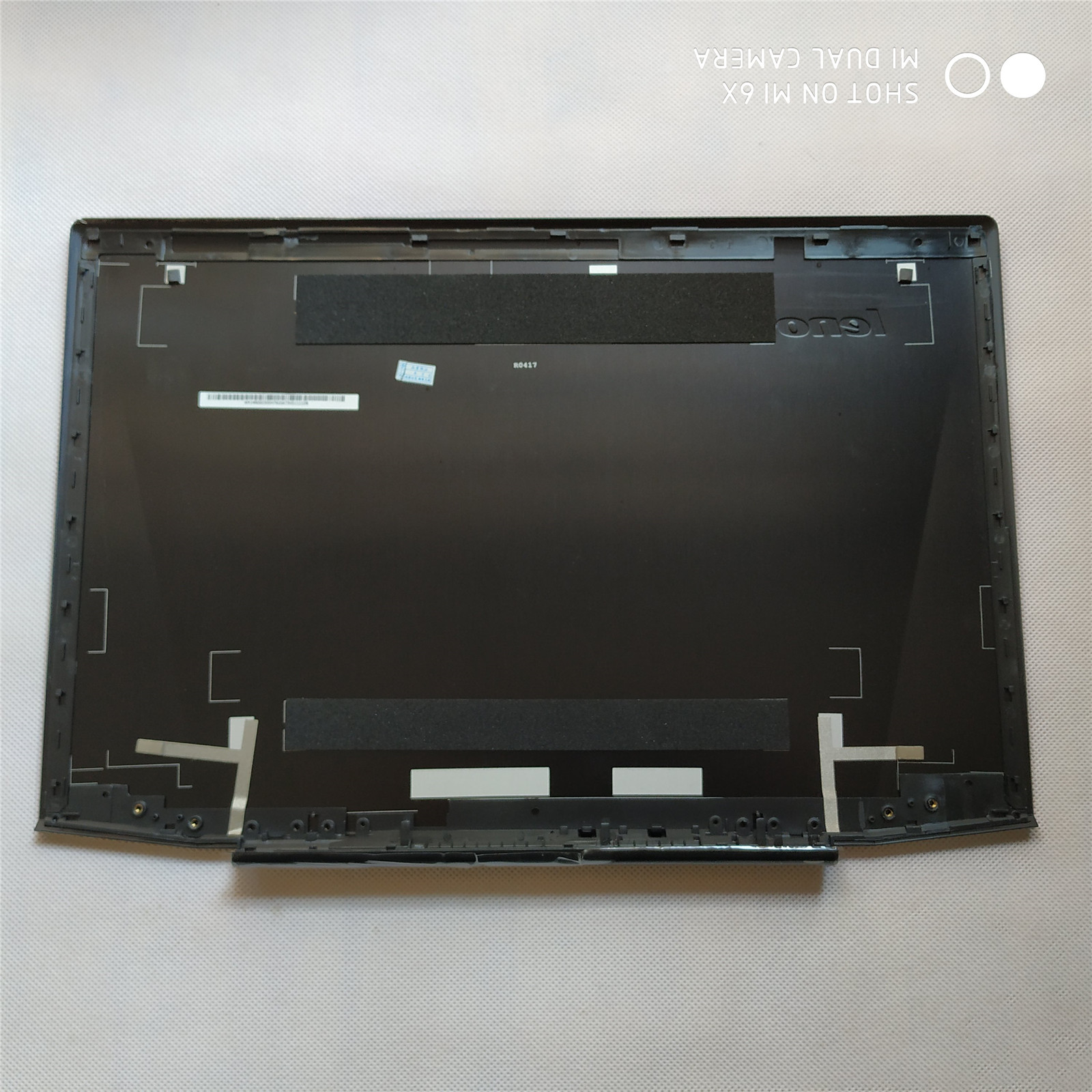 New/Orig Lenovo Y50-70 15.6 inch Top Lcd Rear Back Cover for Touch AM14R000300  Laptop Replace Cover