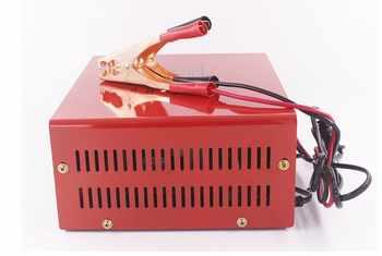 600W 25A สมาร์ทอัตโนมัติ 12 V/24 V เครื่องชาร์จแบตเตอรี่ LCD 5-stage อัจฉริยะ Pulse ซ่อมตะกั่วกรดแบตเตอรี่ 36-400AH