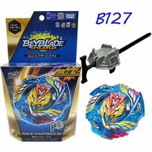 TAKARATOMY Beyblade Burst B127 Super Z wakes up super Wushen explodes the whirling top toy bayblade b-127