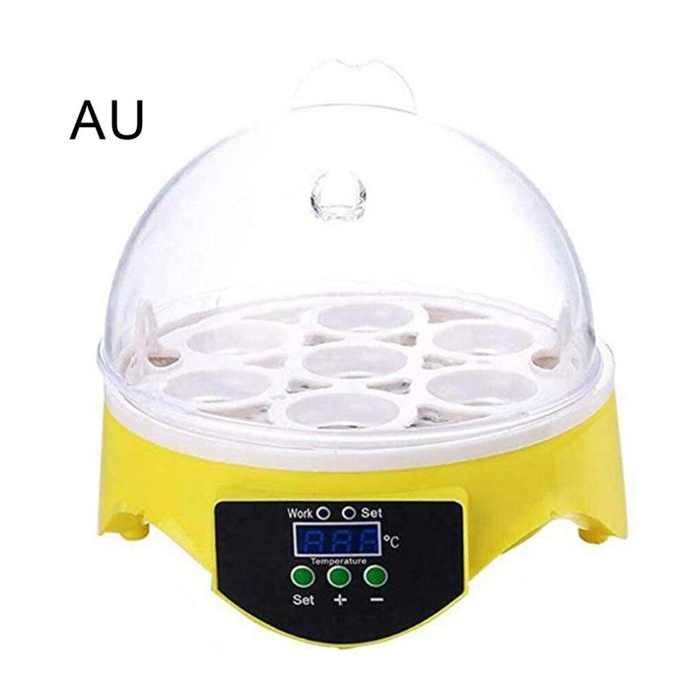Incubadora de ovos totalmente automático 16 ovos