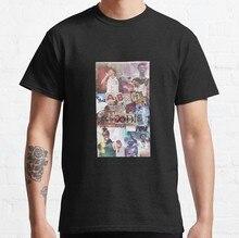 Camiseta masculina boogie com capuz camiseta feminina
