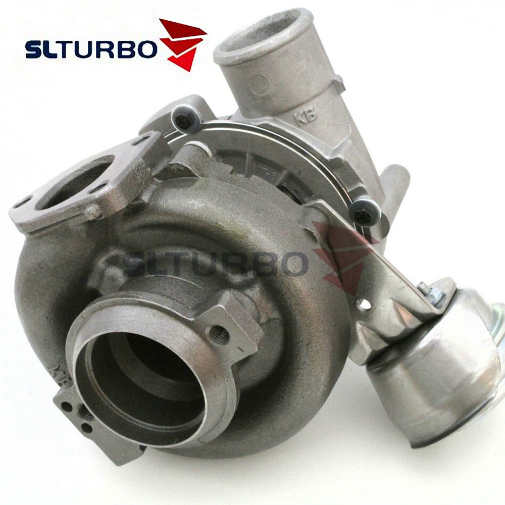 Turbocharger/Turbolader/Complete turbo/Full turbo GT2556V 454191 11652248906 for BMW 530 d (E39)/BMW 730 d (E38) image