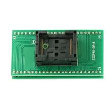 Tsop 48 tsop48 프로그래머 용 dip48 어댑터 소켓 용 tnm 5000 프로그래머 usb 프로그래머 및 rt 809f