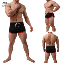 Bodybuilding Shorts Joggers Fitness Quick-Drying Breathable Men's Summer Casual New-Fashion