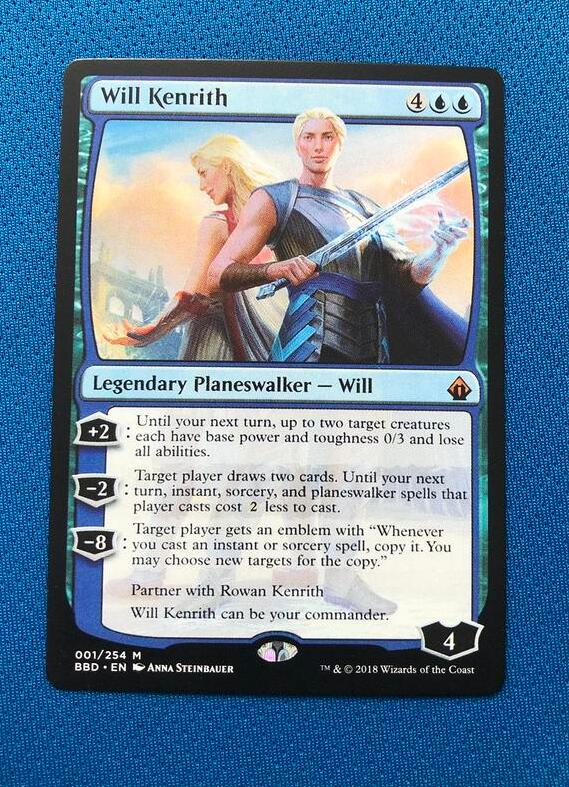 Will KenrithBBD Hologram Magician ProxyKing 8.0 VIP The Proxy Cards To Gathering Every Single Mg Card.