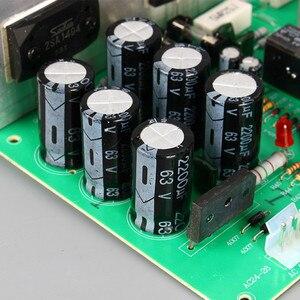 Image 2 - SOTAMIA כוח מגבר אודיו לוח סטריאו Amp 2.0 ערוץ Sanken 1494/3858 קול מגבר 150W * 2 רמקול קולנוע ביתי DIY