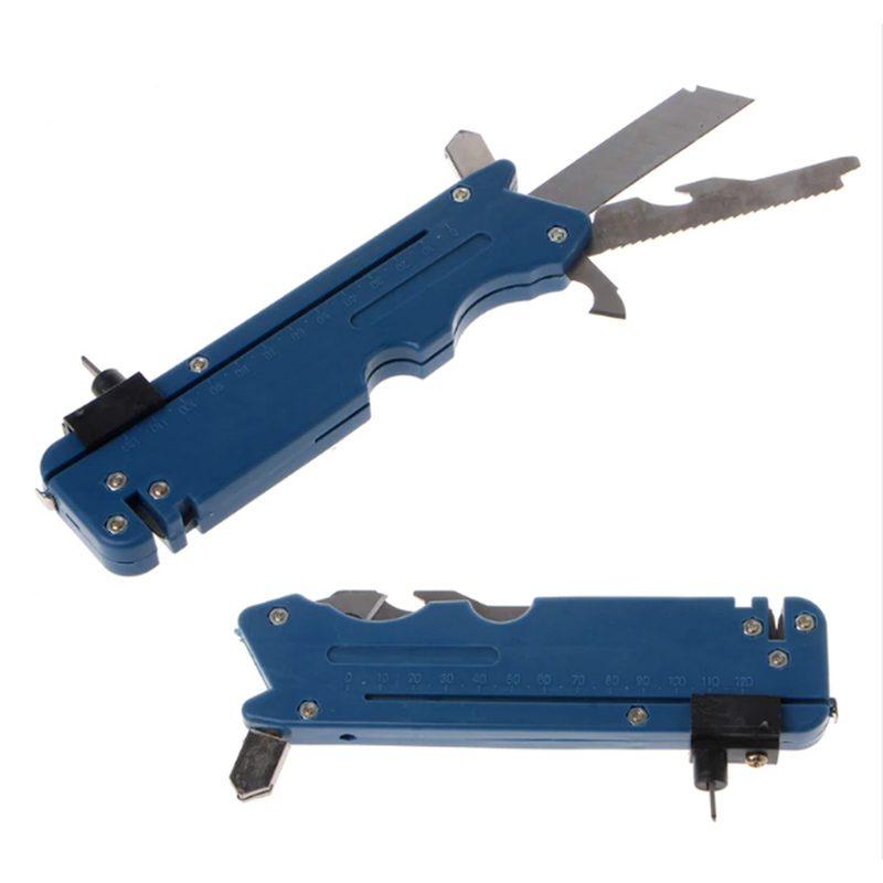 Multifunction Glass Tile Cutter Carbon Atoms Blades Ceramic Plastic Cutting Tool TUE88