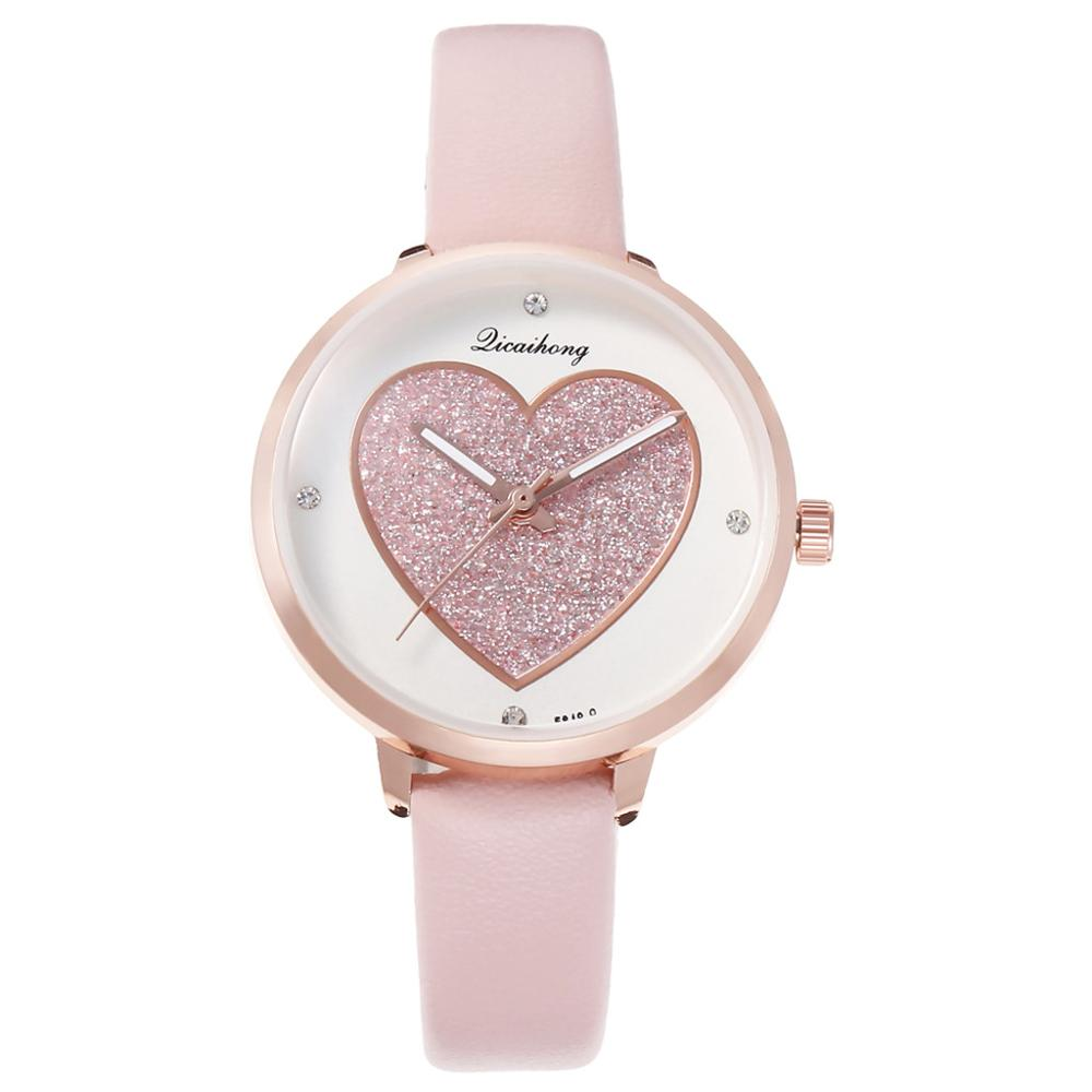 Watches Girl Quartz-Clock Princess Kids Student Cartoon Cute Waterproof New-Fashion title=