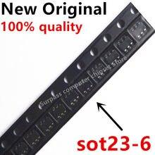 (20 peça) 100% Novo TP4057 4057 SOT23-6 Chipset