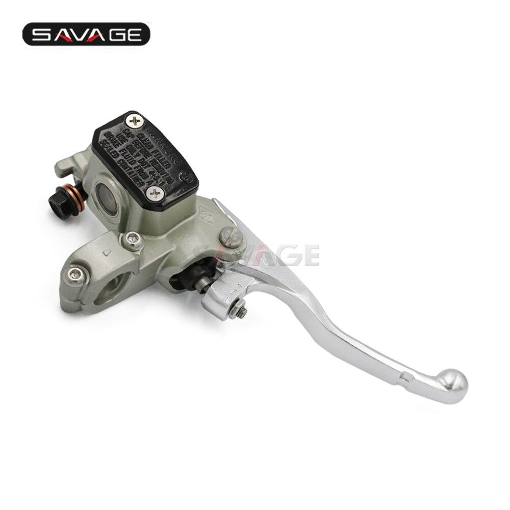 Главный тормозной цилиндр для переднего колеса рычаг для KTM EXC EXCF XC XCW XC F SX SXF 150 250 300 350 400 450 аксессуары для мотоциклов|Рычаги, веревки и кабели| | АлиЭкспресс