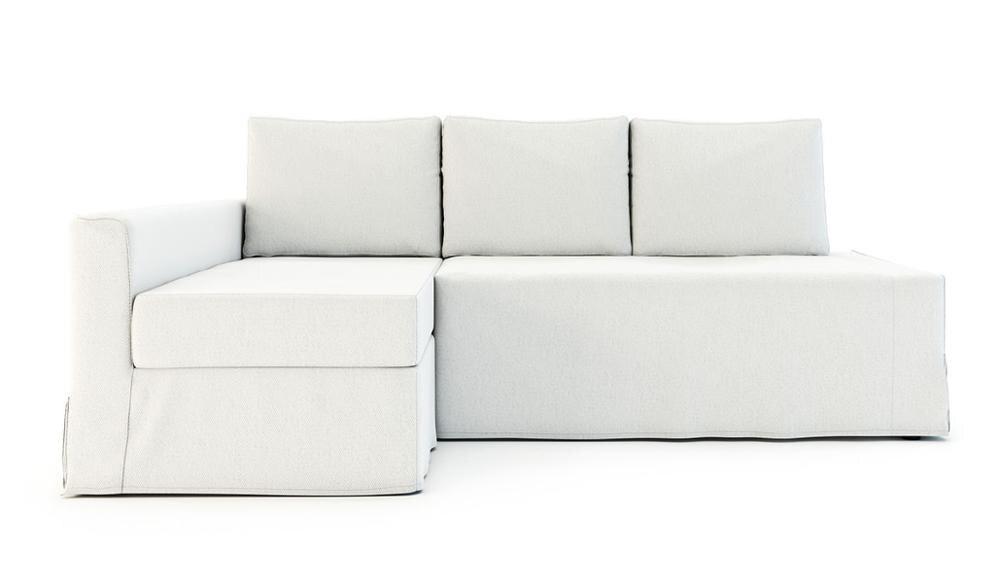 Friheten Corner Sofa Bed Cover Left