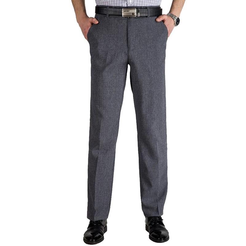 AIRNINE Mens Slim Fit Denim Jogger Pants Size 30-40