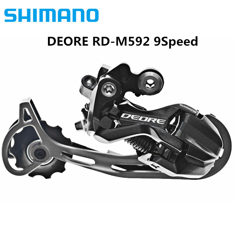 SHIMANO ULTEGRA Di2 SHADOW RD-RX805-GS Rear Derailleur 【SALE】
