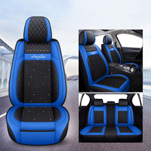 מושב מכונית מכסה למיצובישי אקליפס צלב הנכרי 3 פאג רו ספורט לנסר x הנכרי xl קולט carisma space כוכב אבזרים