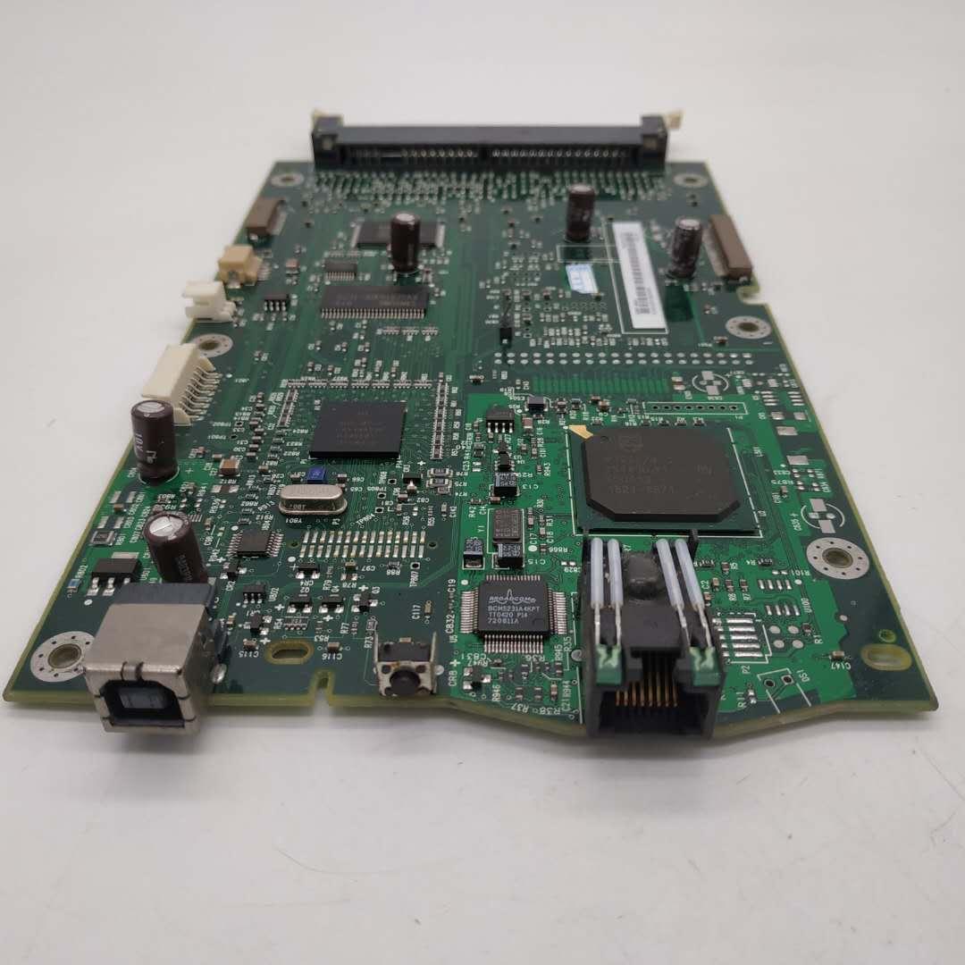 usb formatter board q3697 60001 mainboard 02