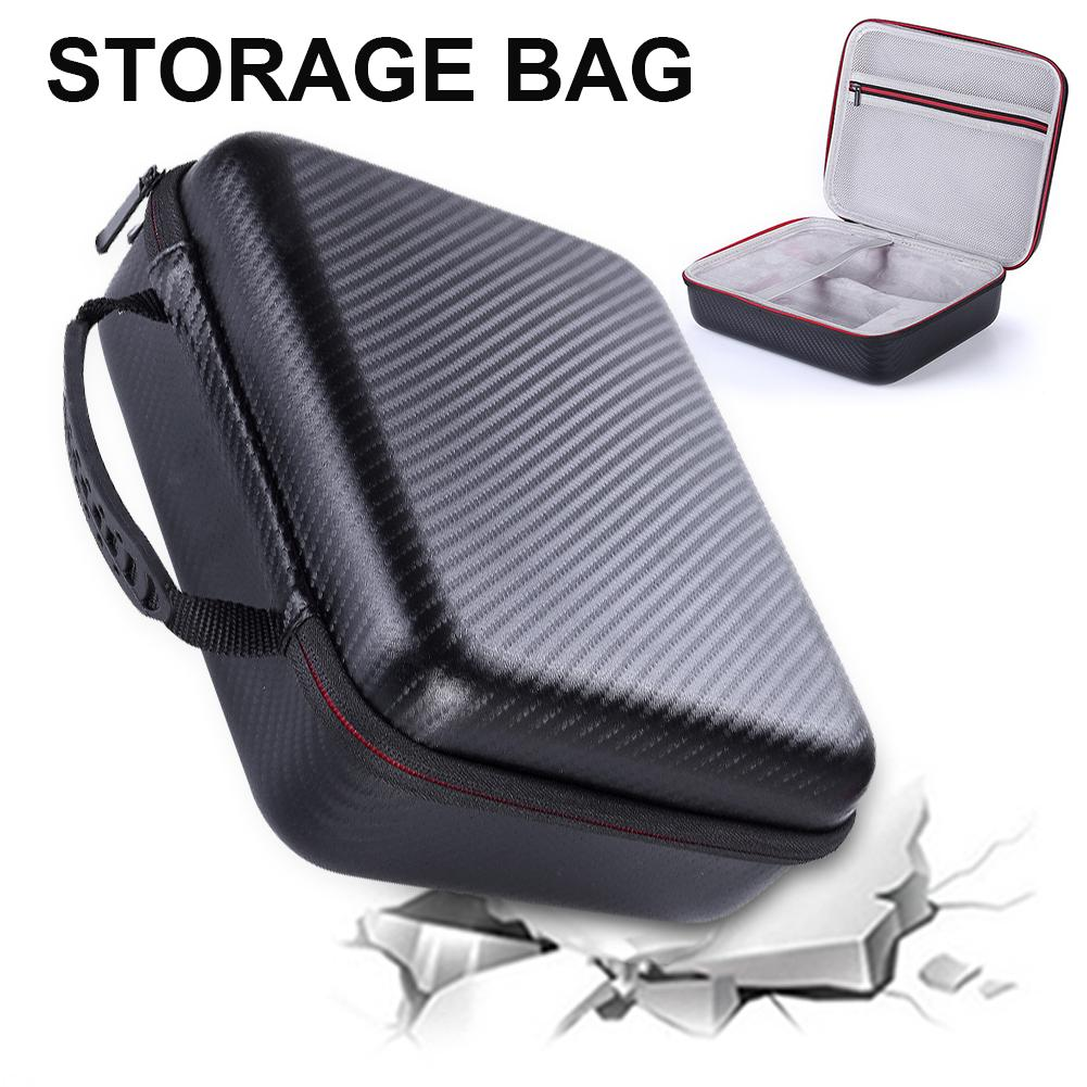 Carrying Bag For Braun IPL Photon Hair Removal Instrument BD5001 BD3003 EVA Storage Box Hard Travel Case For Epilation Device