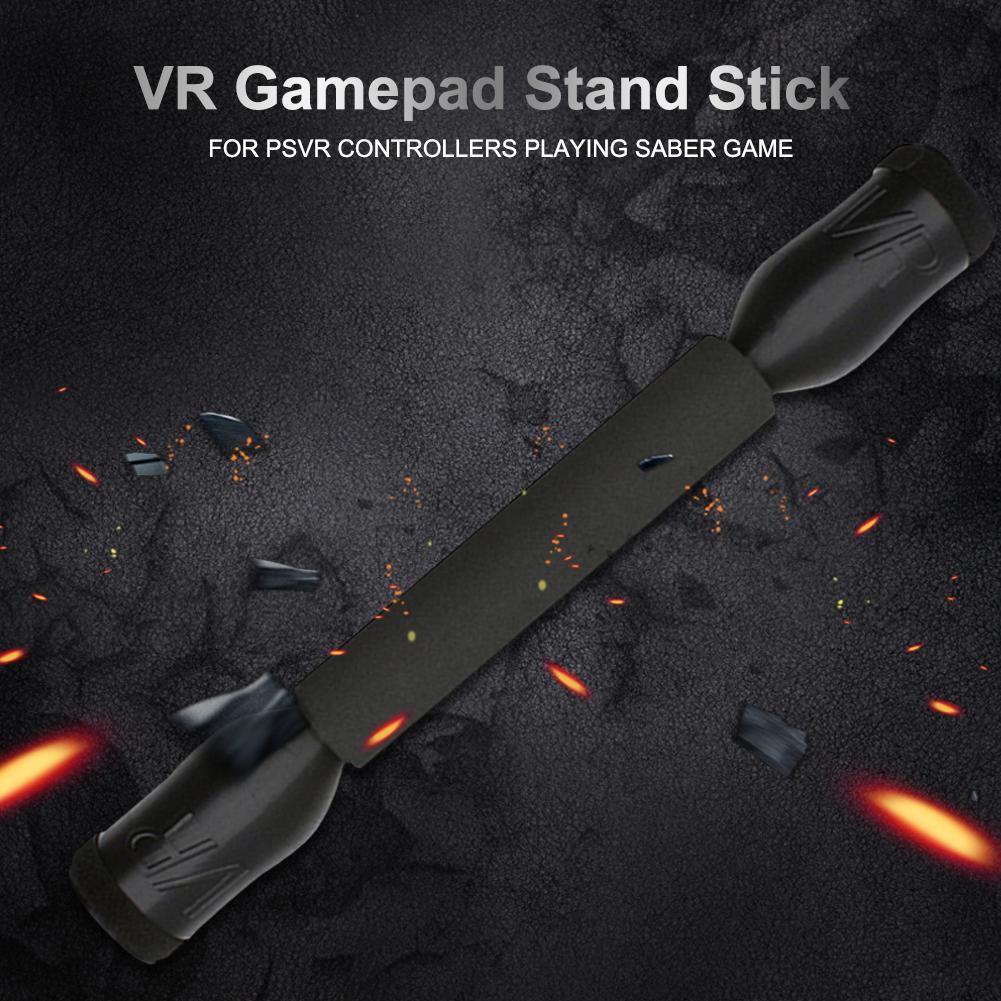 VR ручка геймпад подставка джойстик VR игры Аксессуары для PSVR контроллеров игра саблей