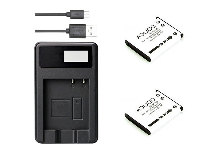 Battery for FUJIFILM FinePix Z100fd FinePix Z30 NEW UK Stock
