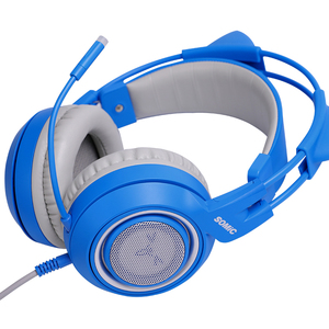 SOMIC G952S BLUE Girl Cat Ear
