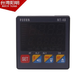 FOTEK Thermostat NT-48R / NT-72VE / NT-96E / NT-72E / NT-20V L
