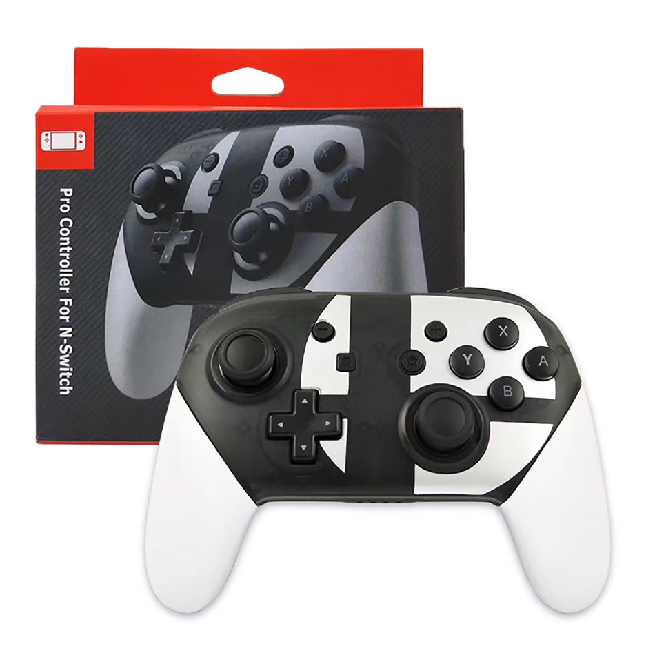 Switch Pro Controller For Nintend Switch Console wireless Controller Gamepad