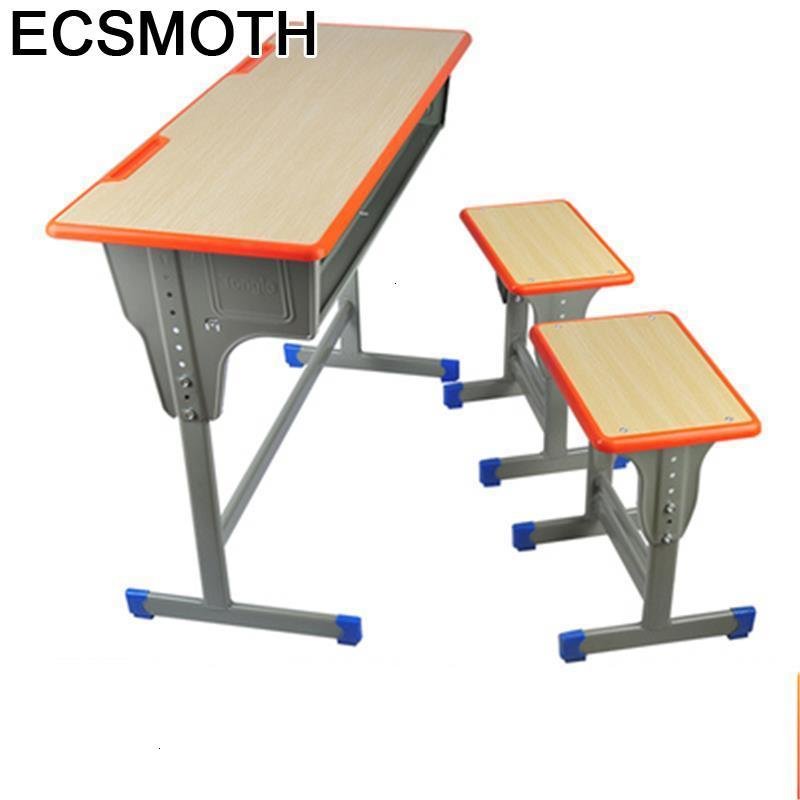 Escritorio De Estudo Pour Child Mesinha Pupitre Tavolo Per Bambini Adjustable Kinder Mesa Infantil Enfant Study Table For Kids