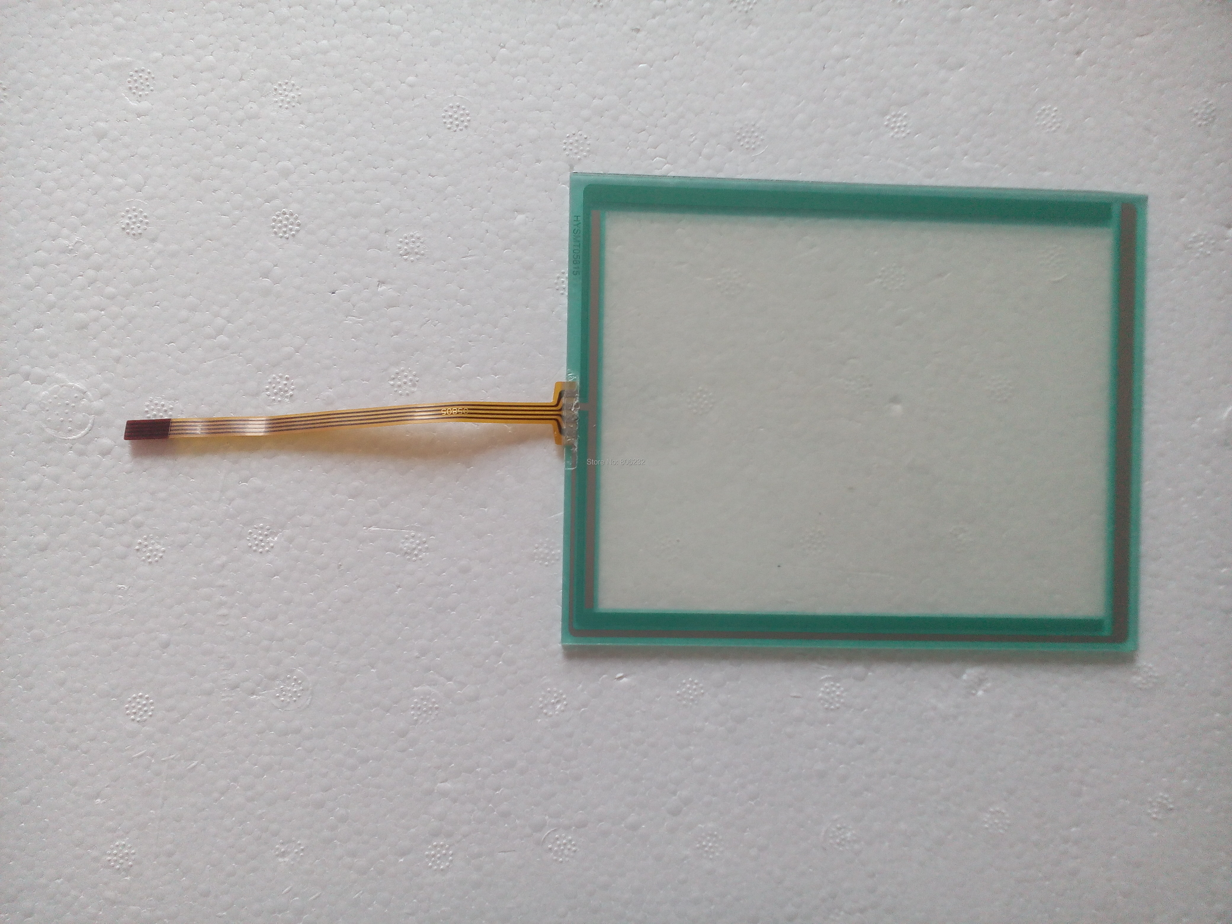 Touch <font><b>panel</b></font> for <font><b>KORG</b></font> <font><b>PA800</b></font> PA2X Pro new touch screen replacement image