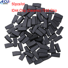 50pcs X Blank ID44 Chip (Ceramic) 7935 Chip Is Used to Generate 33/40/41/42/44/45