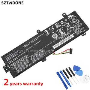 SZTWDONE L15L2PB4 Laptop Battery for LENOVO IdeaPad 510-15ISK 310-15ISK 310-15IAP 310-15ABR L15L2PB5 L15M2PB5 L15C2PB5 L15M2PB3