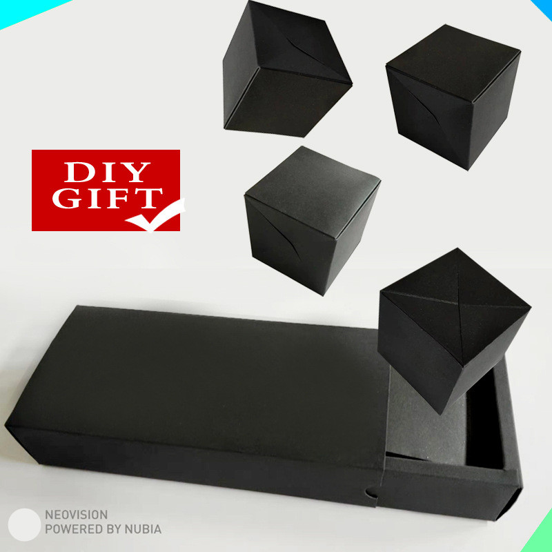 New DIY Surprise Gift Creative Box Bouncing Toy Box Explosion Valentine Birthday Gift Anniversary Scrapbook April Fools Day