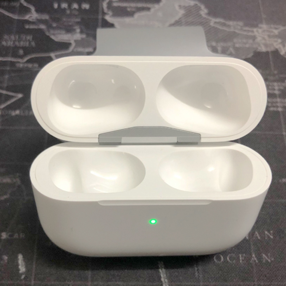 Charging Box Replacement For Airpods Pro Qi Wireless Charging Case