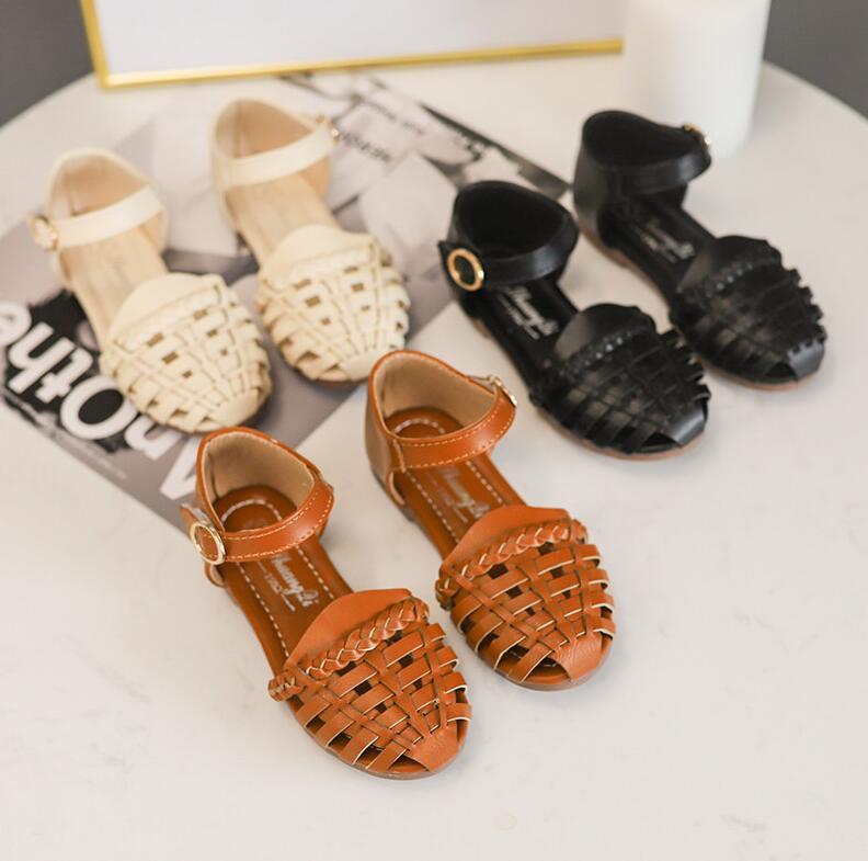 Boys Sandals   KAVAT Sandals   Blue Sandals For Summer