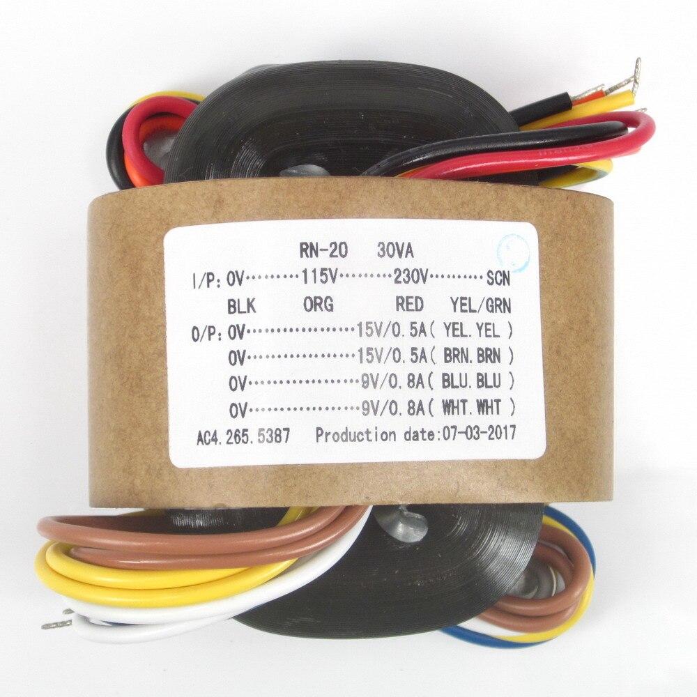 transformador de corrente tipo r transformador de potencia 30w 2 9 15v v 2 r gado