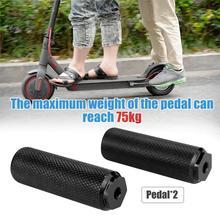 Велосипедная педаль, подножки, ракета, велосипедная ножка, педаль для Millet M365, скутер, универсальная задняя ножная колонка, велосипедные педали BMX