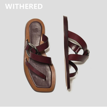 Withered 2020 summer women shoes women sandals